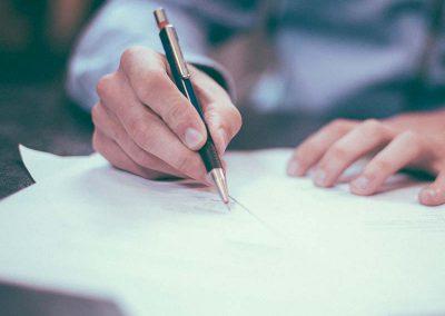 Stratégie d'entreprise : passer des idées aux actes