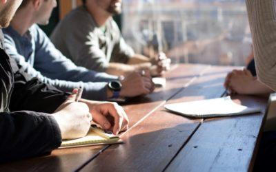 Rendre ses réunions plus efficaces : la préparation, clé pour une animation optimale