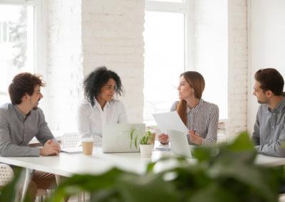 Développer une communication relationnelle positive