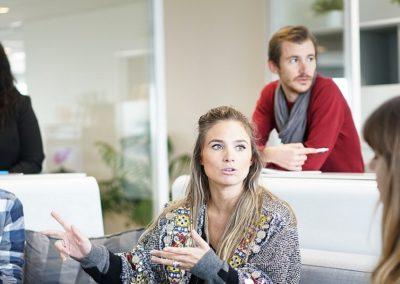 Déployer le projet d'entreprise et conduire le changement