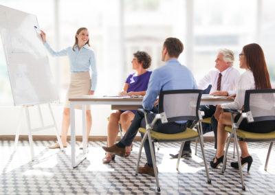 Structurer et déployer un plan d'actions commercial