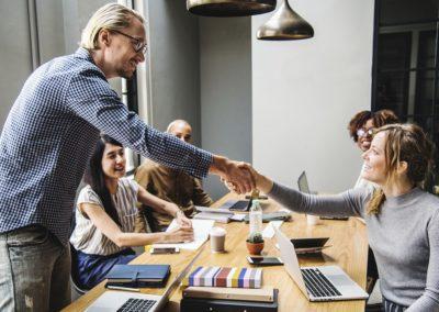 Optimiser l'intégration des nouveaux collaborateurs