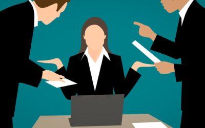 Méditer au travail : une nécessité ?